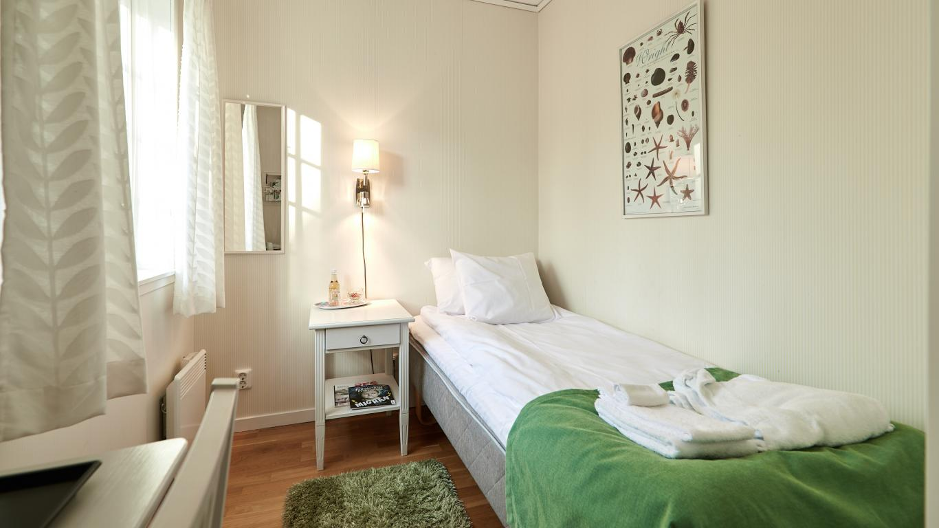 Single room Mejeriet